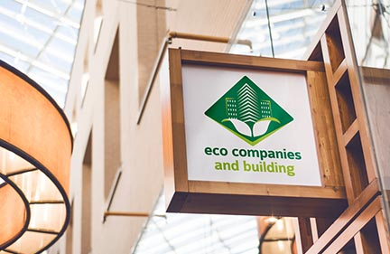Eco Companies and Building