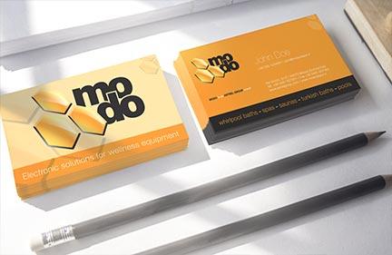 Modo – Astrel Group